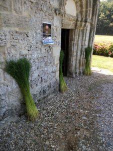 Cahpelle Sainte-Marguerite _ La Gaillarde